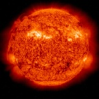 Our Sun, Credit: http://www.8planets.co.uk/facts-about-the-sun